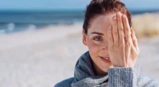 Mit Augentraining Sehschwäche verbessern Tipps