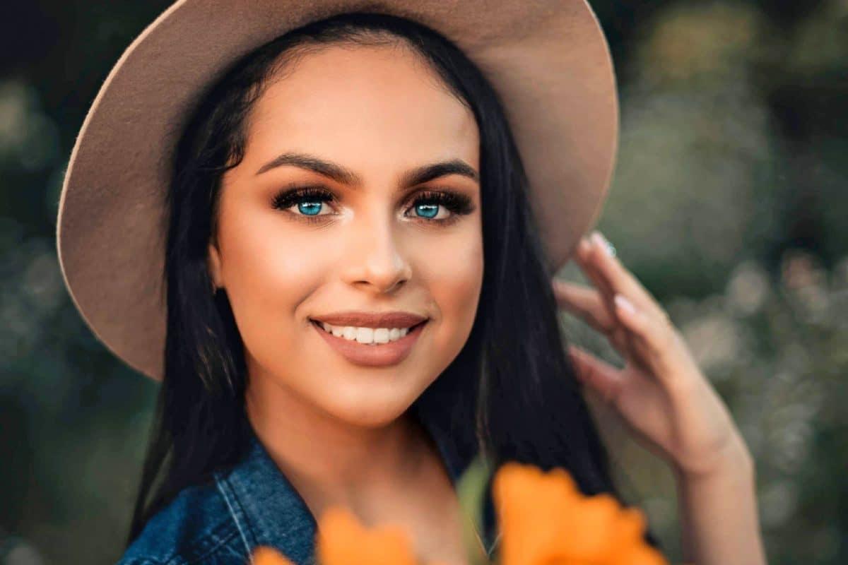 Crazy Kontaktlinsen, Halloween-Kontaktlinsen oder farbige Kontaktlinsen ohne Stärke