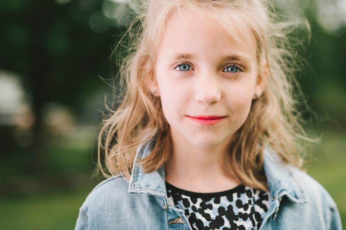 Sind Jahreskontaktlinsen für Kinder geeignet?