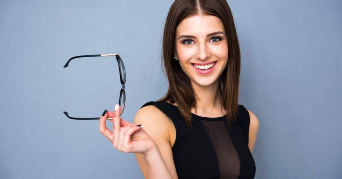 Kontaktlinse statt Brille tragen – jetzt umsteigen