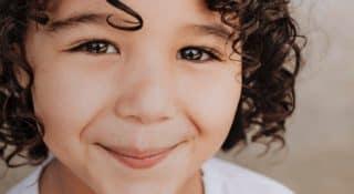 Kontaktlinsen für Kinder – was beachten?