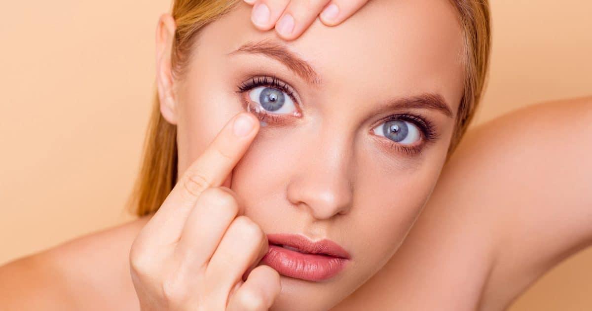 heißes Produkt abwechslungsreiche neueste Designs neue Produkte für Kontaktlinsen-Training: Tipps & Tricks vom Optiker ...