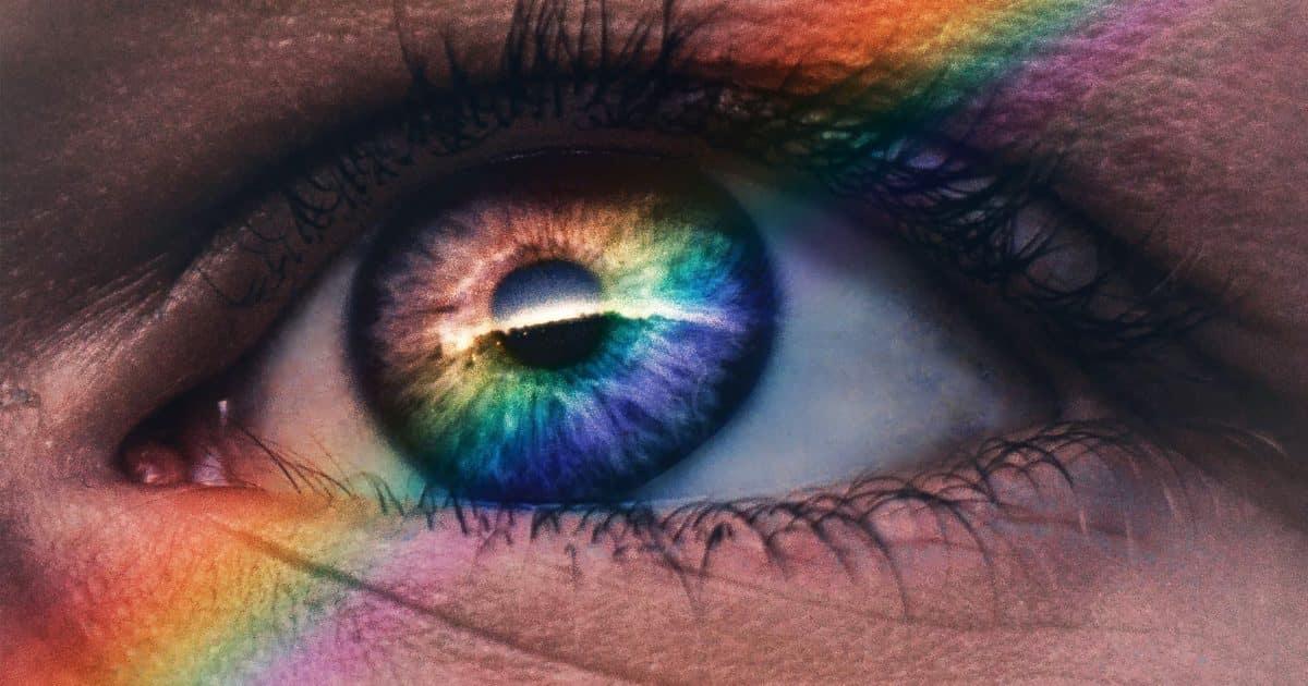 Farbige Kontaktlinsen, Funlinsen, bunte Kontaktlinsen