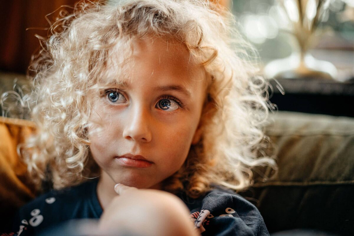 Myopie Management bei Kindern