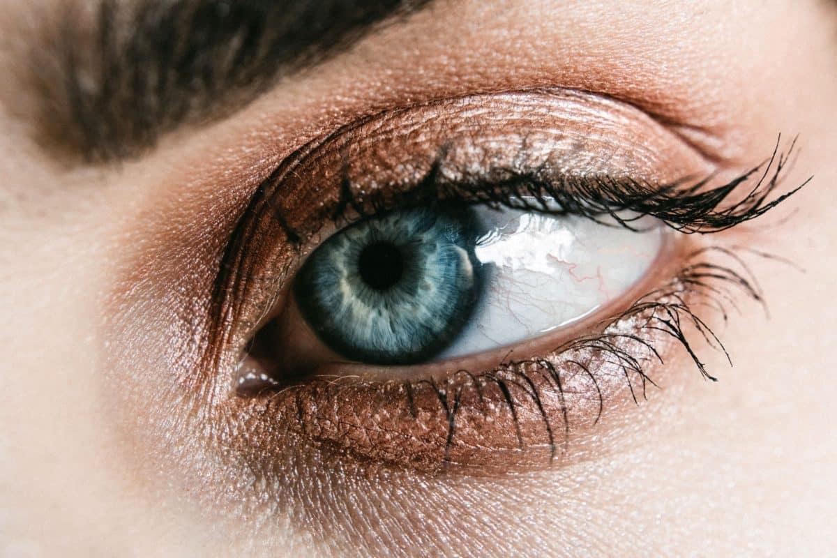 Trockene Augen – Ursachen und Symptome