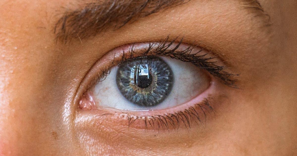 Was ist Akkomodation (Auge)? Erklärung
